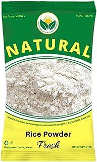 Rice Powder (Pure) 15kg