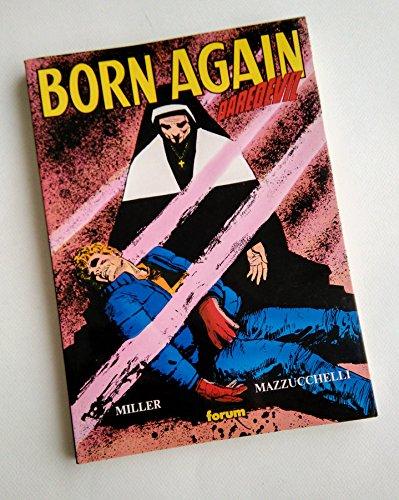 Obras maestras numero 01: Daredevil: Born Again