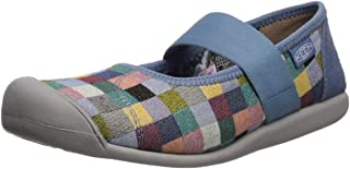 Keen Women's Sienna Mj Canvas Mary Jane Flat