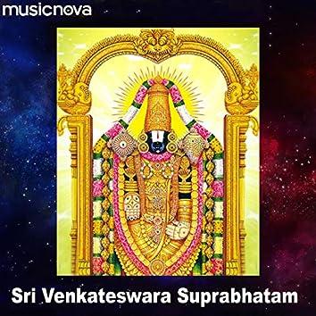 Sri Venkateshwara Suprabhatam