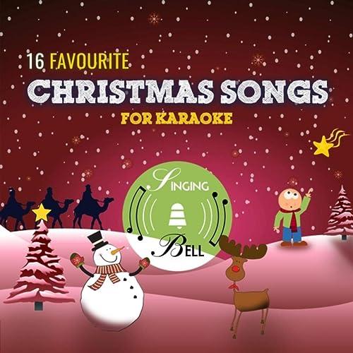 Karaoké Petit Papa Noel Petit Papa Noël (Karaoke) by Singing Bell on Amazon Music   Amazon.com