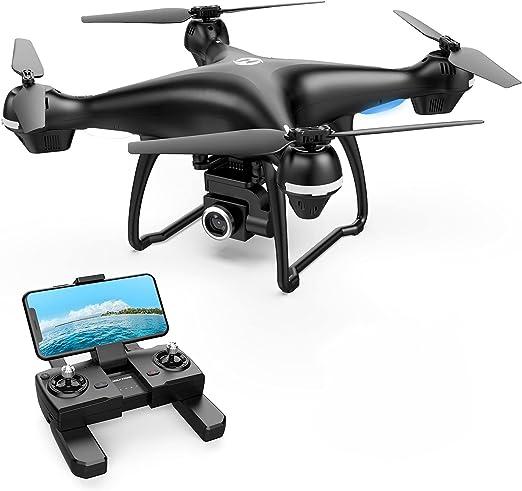 RC Model Vehicles & Kits Toys & Hobbies Holy Stone HS110G GPS ...