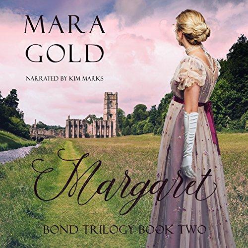 Bond Trilogy Book 2: Margaret audiobook cover art