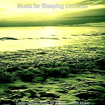 Contemporary Music for ASMR - ASMR Music