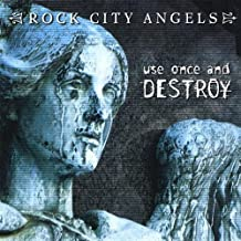 Best rock city angels Reviews