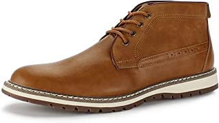Tobfis Men's Casual Desert Chukka Boot
