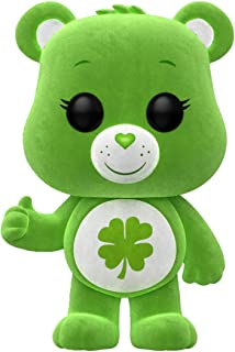 Funko POP! – Good Luck Bear (Flocked) – 2018 Spring Convention Shared Exclusive