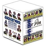 GRAND PRIX 総集編BOXセット (10枚組) [DVD]