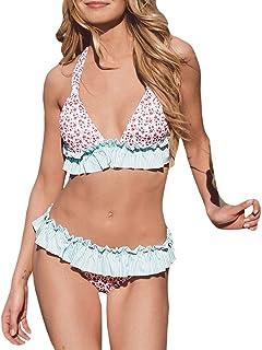 mejor baratas En liquidación 100% de alta calidad Amazon.es: Dorado - Conjuntos / Bikinis: Ropa