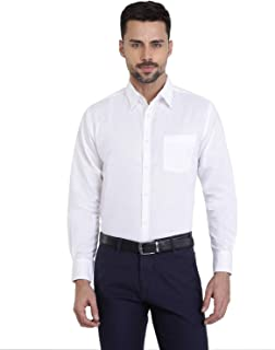 The Cotton Company Luxury 100% Cotton Shirt (Full Sleeve)
