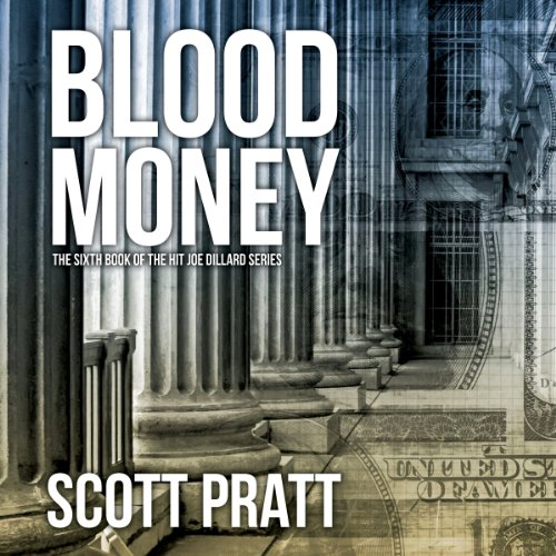 Blood Money cover art