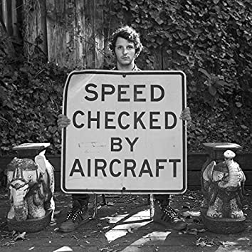Speed Checked by Aircraft