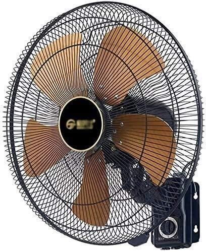 Ventilador de Pared de Pared oscilante Interior Ventiladores/de Pared de Metal/Ventilador de Pared/Industrial Inicio Restaurante Tipo de Columpio Ventilador silencioso