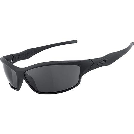No.1 Bikereyes ®BikerbrilleMotorradbrilleChopper Sonnenbrille Helly ®