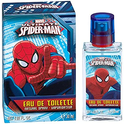 Spiderman 5705 Eau de