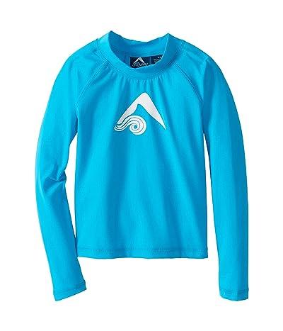Kanu Surf Platinum Long-Sleeve Rashguard (Little Kids/Big Kids)
