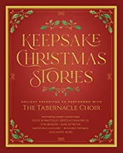 Keepsake Christmas Stories: Holiday Favorites As Performed by the Tabernacle Choir