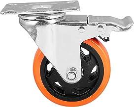Beter Swivel Wielen Wielen met Remmen Highperformance Swivel Wielen voor Meubels Van Wheels DoubleBearing Swivel Wheels TP...
