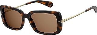 Polaroid Kadın Güneş Gözlükleri PLD 4075/S, Havana, 56