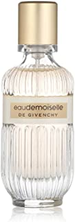 Eaudemoiselle De Givenchy Eau Fraiche by Givenchy for Women - Eau de Toilette, 50ml