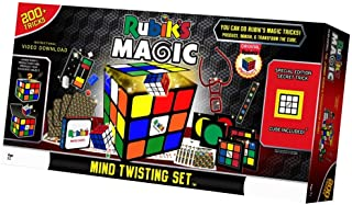rubik's magic mind twisting set