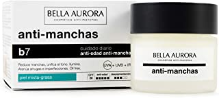Bella Aurora B7 Crema Facial Anti-manchas Cara