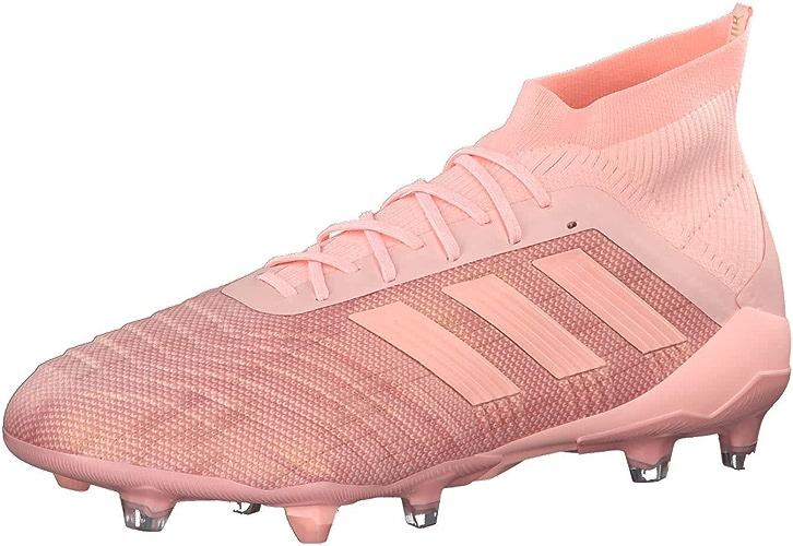 Adidas Prougeator 18.1 FG Chaussures de Football Homme