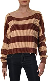 Women's Just My Stripe Pullover