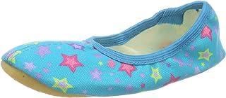Beck Sternchen, Chaussures de Gymnastique Fille