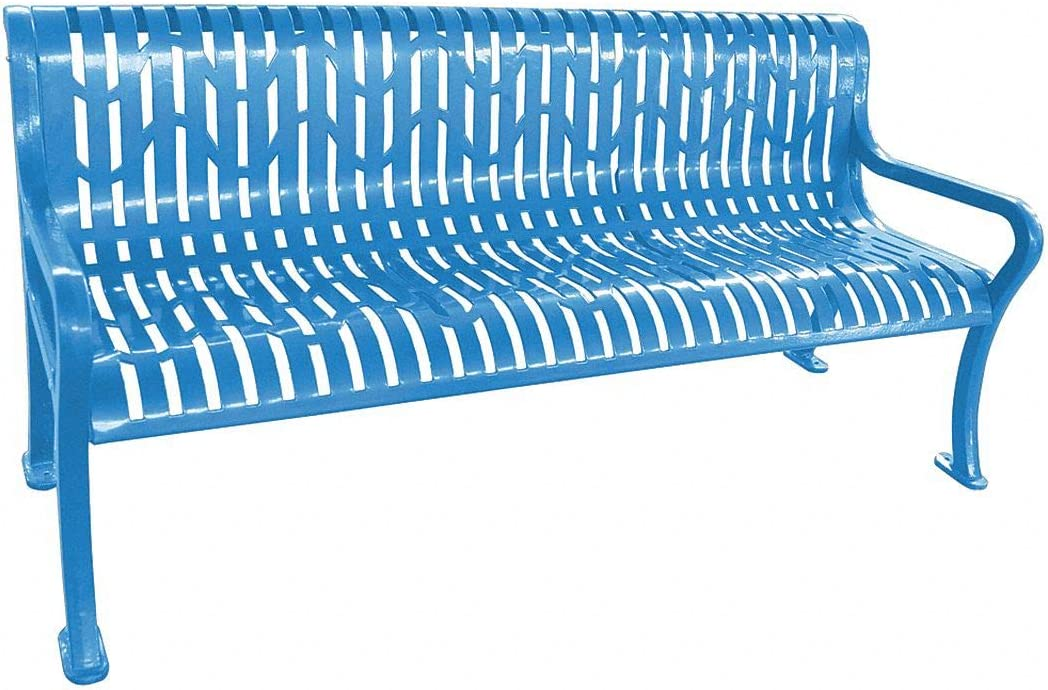 Top Brand 4HUT8 - E5608 Outdoor Bench Limited time trial price 4 in 33-1 74 L Ranking TOP15 H