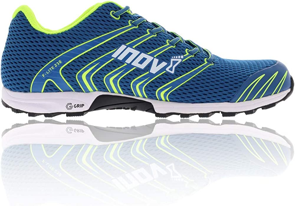 Inov-8 営業 Mens F-Lite 割り引き G Cross 230 Shoes Training