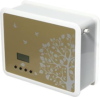NON ROCK Essential Oil Fragrance Diffuser, Scent Machine,250ml Cartridge Aroma Oil Fragrance Diffuser Machine 110V Fragran...
