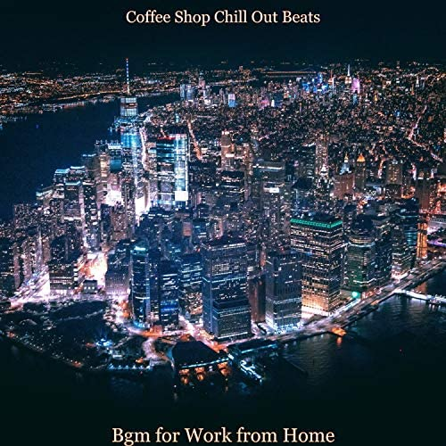 Coffee Shop Chill Out Beats
