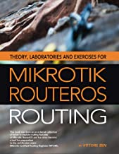 Theory, laboratories and exercises for Mikrotik RouterOS - Routing