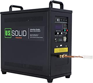 Best 15kw induction heater Reviews