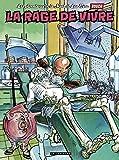 Les aventures de la Mort et Lao-Tseu - Tome 1 - La Rage de Vivre