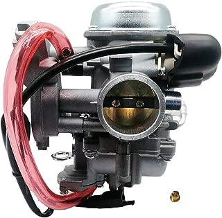 labwork Carburetor Carb fits for Arctic Cat 0470-449 ATV 400 500 FIS TBX 2000 2001 2002