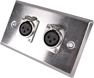 Best dual wall plate Reviews