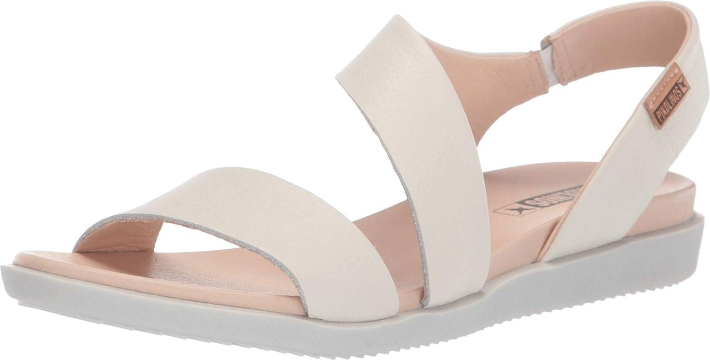 PIKOLINOS Womens Popular brand in the world New product type Antillas W0H-0823BG Sandal Shoes 36 EU NATA