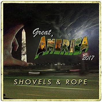 Great, America (2017)