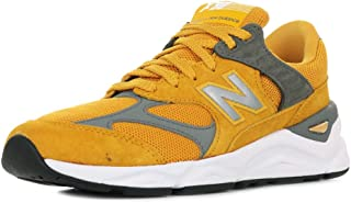 New Balance Mens X90 Orange