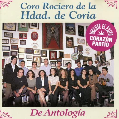 Coro Rociero de la Hdad. de Coria