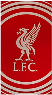 Official Licensed Liverpool F.C - Beach Towel (PL)