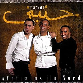 Africains du Nord