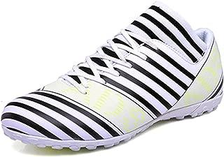 ruiqity - Zapatillas de fútbol para Hombre