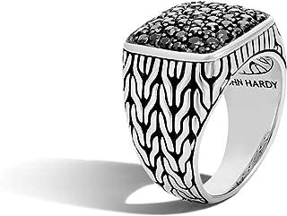 john hardy men's rings