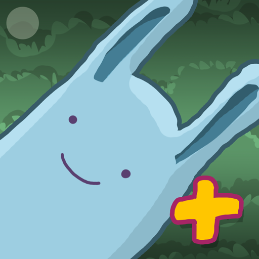 Safari Zoo Plus - Free Games: Cute Animals Tap Game