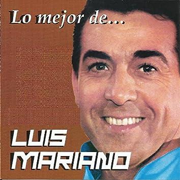 Lo Mejor de Luis Mariano