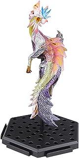 Huanghuang Monster Hunter World: Soulseer Mizutsune Action Figure Multicolor
