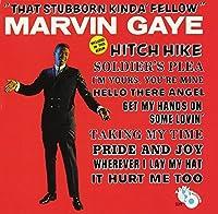 That Stubborn Kinda Fellow by MARVIN GAYE (2013-10-22)